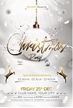 Christmas Flyer - 58